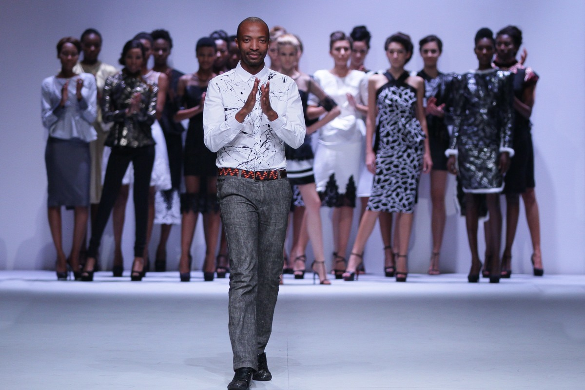 South African Designers Fashions Of Southern Africa