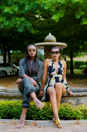 Girl Gang Goals featuring Vicky Dan & Melody Molale