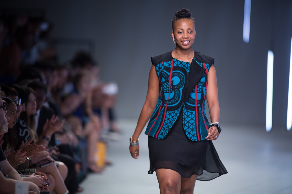Thabo Makhetha Fashions Of Southern Africa