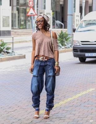 Mercedes Benz Fashion Week, Johannesburg 2014