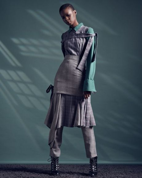 Paul Mnisi: Fashions Of Southern Africa